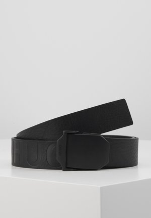 GALTER - Belt - black