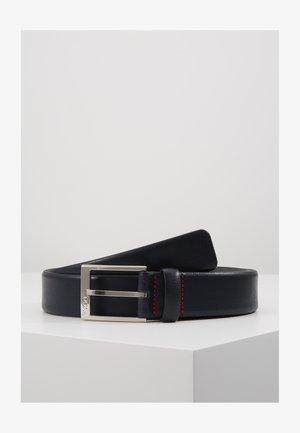 GELLOT - Belt - dark blue