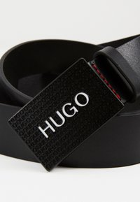 HUGO - GILAO - Pásek - black - 2