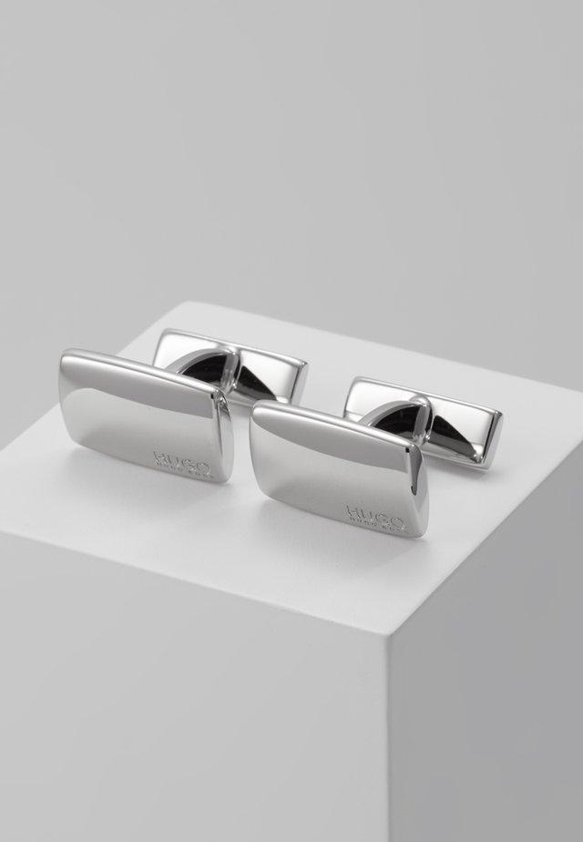 E-LIBERTY  - Gemelos - silver-coloured