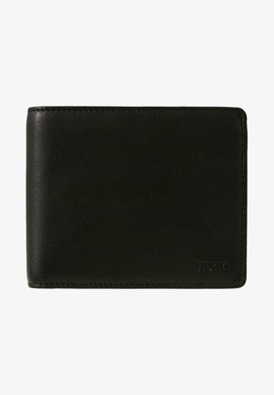 SUBWAY TRIFOLD - Punge - black