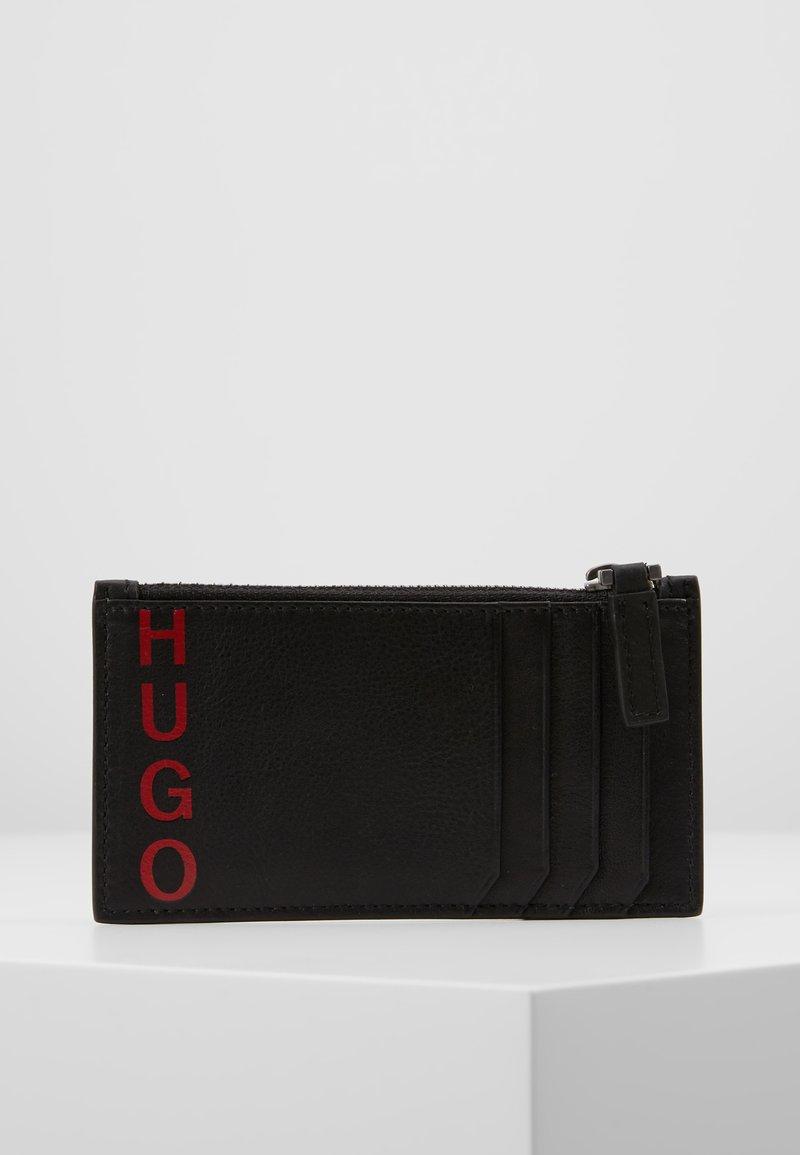 HUGO - COLLAGE - Monedero - black