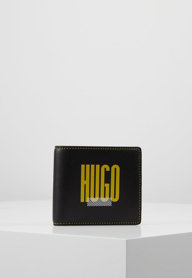 HUGO - SET - Portfel - black