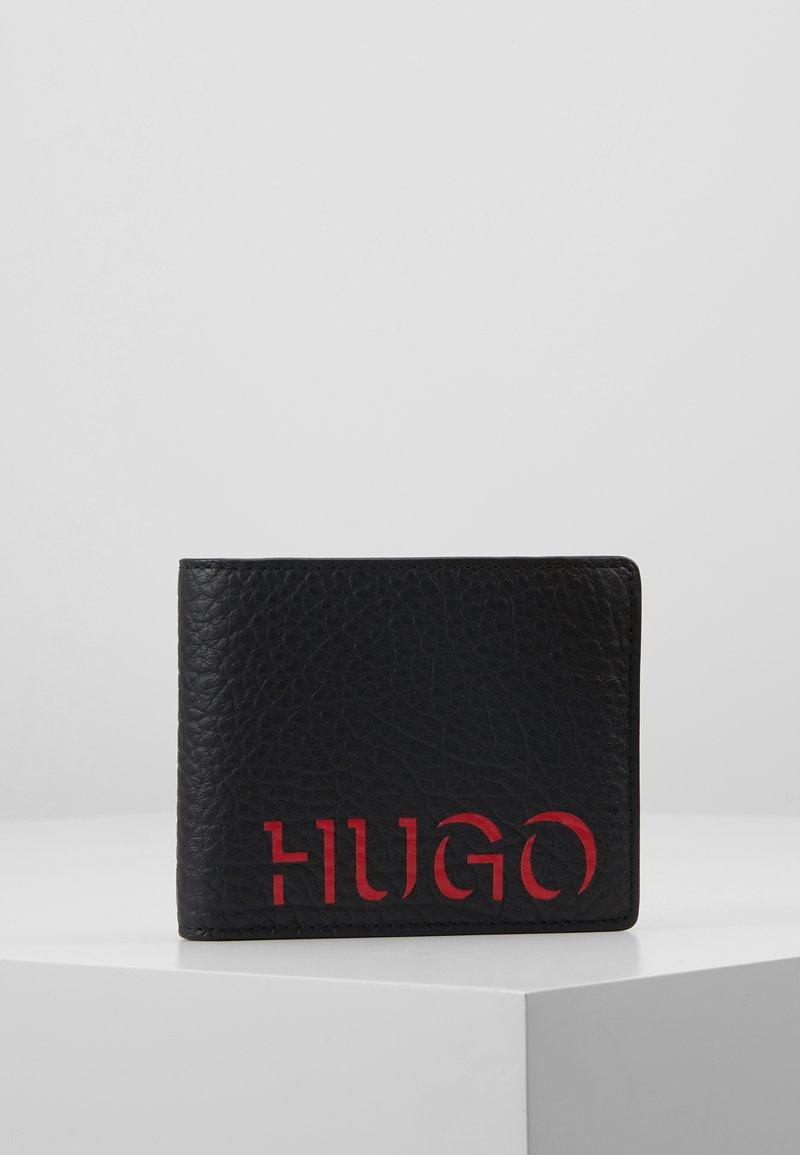 HUGO - VICTORIAN TRIFOLD - Wallet - black