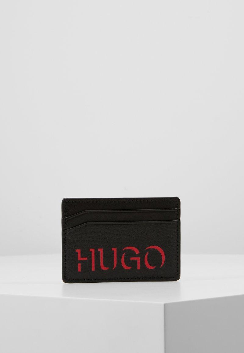 HUGO - VICTORIAN - Pouzdro na vizitky - black