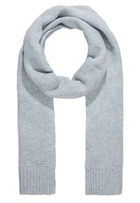 HUGO - ZANTO SET  - Szal - medium grey - 3