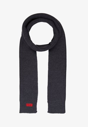 ZAPPON  - Scarf - dark grey