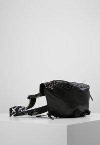 HUGO - RIDER BUM BAG - Sac banane - black - 5