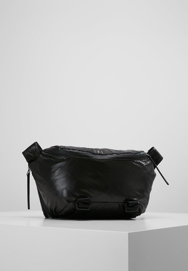 HUGO - RIDER BUM BAG - Sac banane - black
