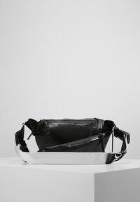 HUGO - RIDER BUM BAG - Sac banane - black - 2