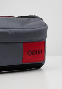 HUGO - KOMBINAT BUMBAG MINI - Bum bag - dark grey - 4