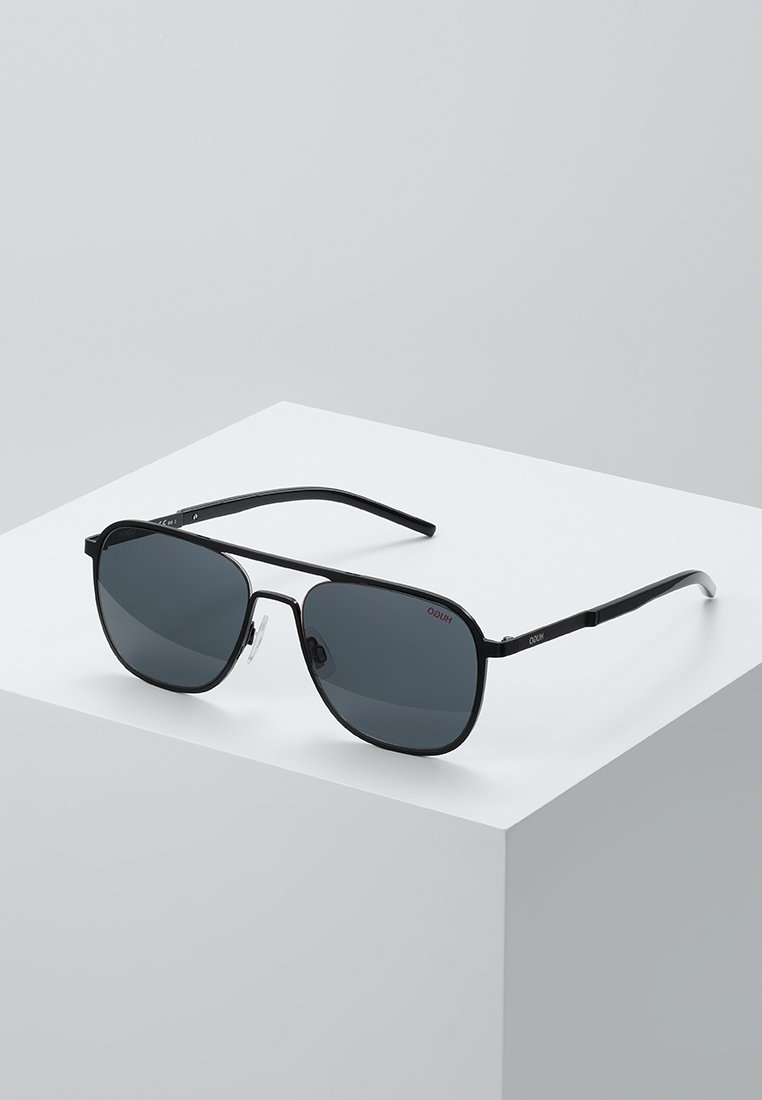HUGO - Sunglasses - matt black