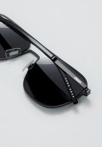 HUGO - Sunglasses - matt black - 3