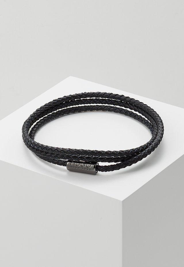 ELEMENT - Náramek - black