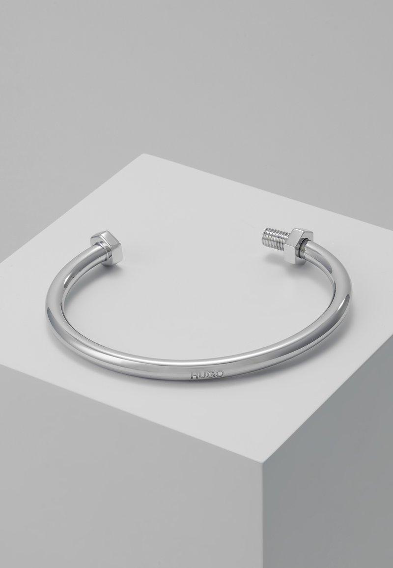 HUGO - Armband - silver-coloured