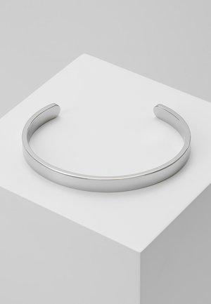 BANGLE - Armband - silver-coloured