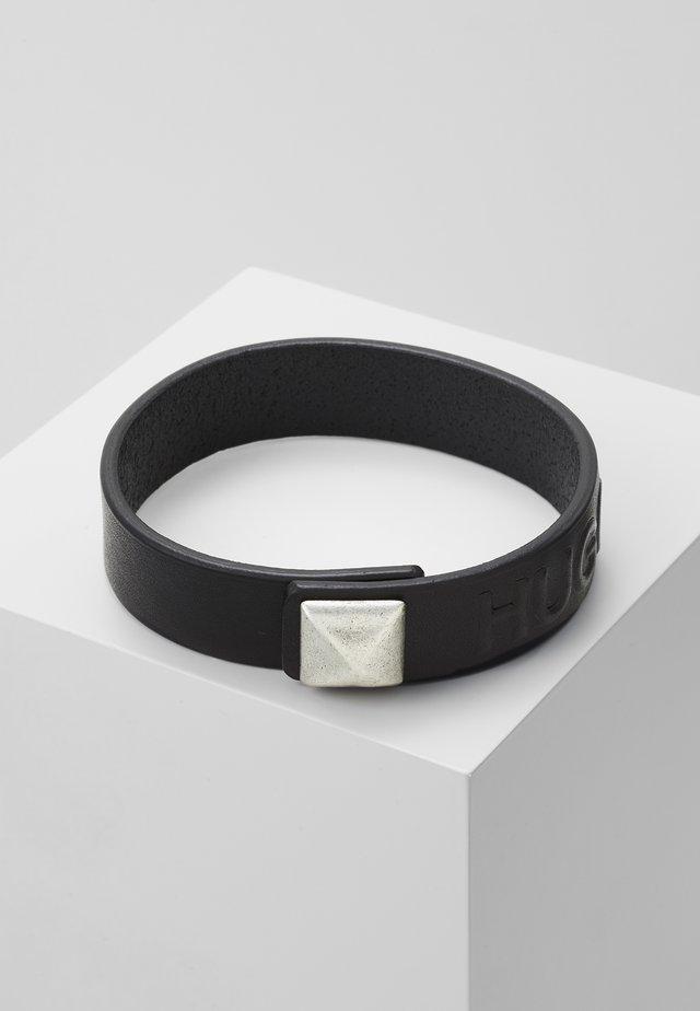STUDBAND BRACELET  - Armband - black