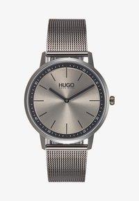 HUGO - EXIST BUSINESS - Horloge - grau - 1