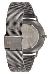 HUGO - EXIST BUSINESS - Horloge - grau - 2