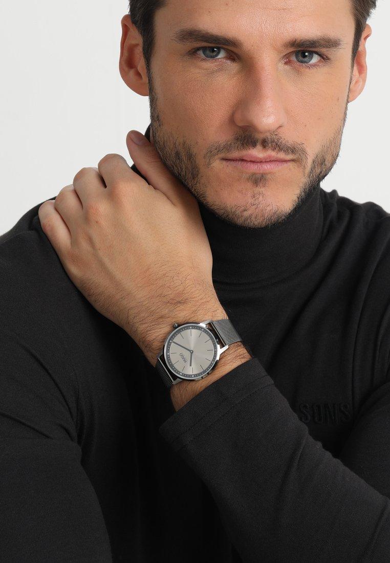 HUGO - EXIST BUSINESS - Horloge - grau