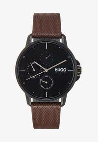 HUGO - FOCUS BUSINESS - Watch - schwarz - 1