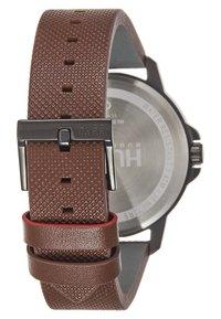 HUGO - FOCUS BUSINESS - Watch - schwarz - 2