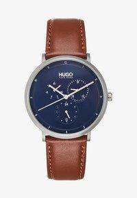 HUGO - GUIDE BUSINESS - Watch - blau - 1