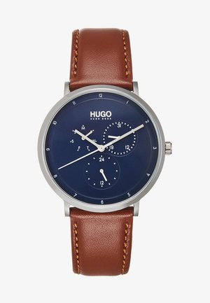 GUIDE BUSINESS - Montre - blau