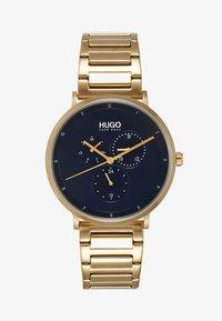 HUGO - GUIDE BUSINESS - Zegarek - blau - 0