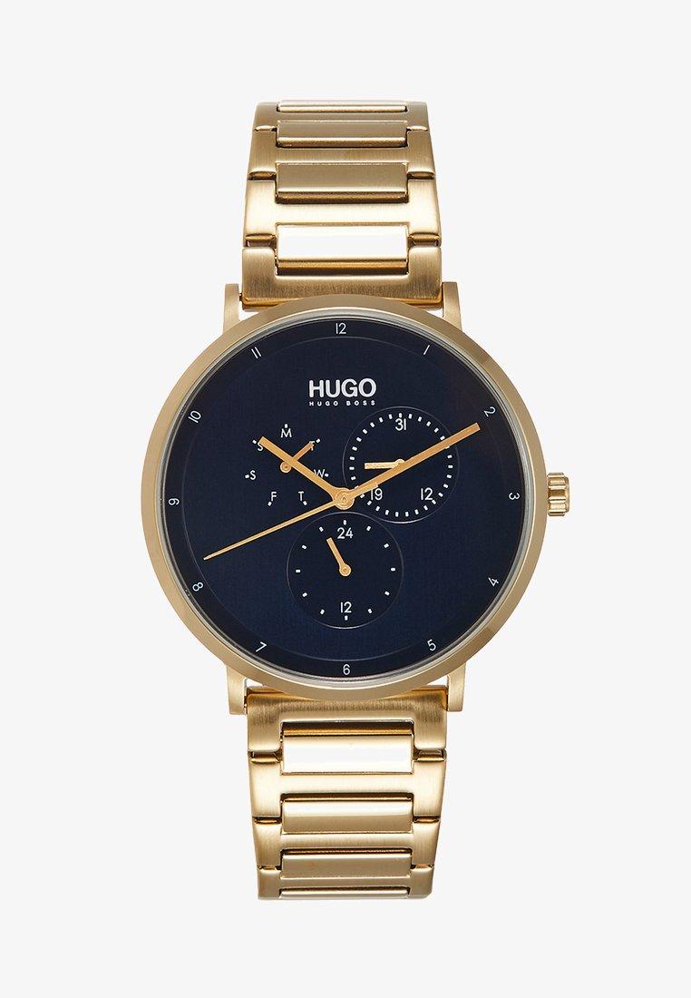 HUGO - GUIDE BUSINESS - Zegarek - blau