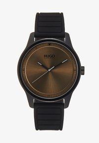 HUGO - MOVE CASUAL - Montre - khaki - 1