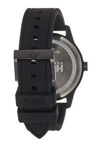 HUGO - MOVE CASUAL - Montre - khaki - 2