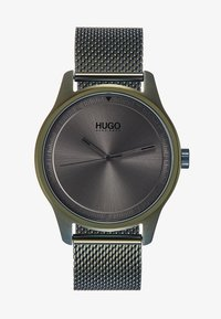 HUGO - MOVE CASUAL - Montre - grau - 1