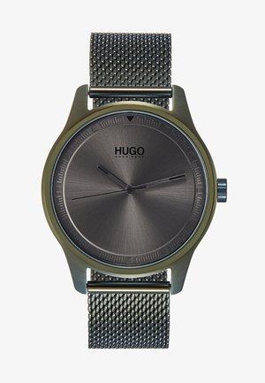 MOVE CASUAL - Montre - grau