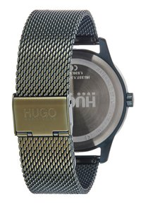 HUGO - MOVE CASUAL - Montre - grau - 2