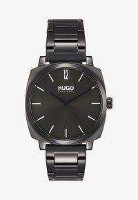 HUGO - OWN - Hodinky - black - 1