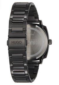 HUGO - OWN - Hodinky - black - 2