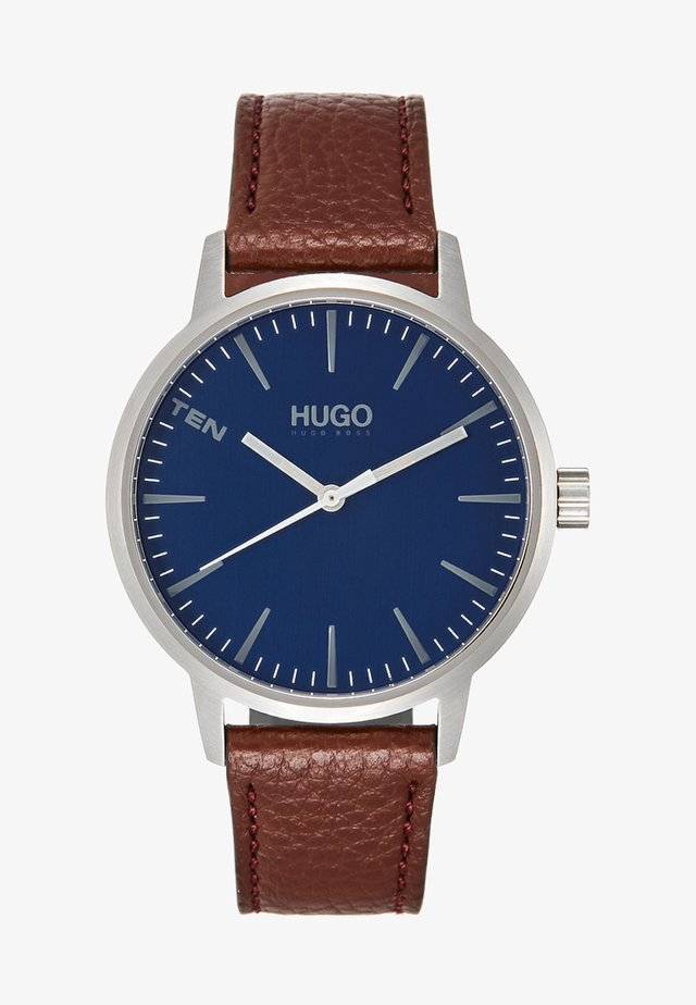 STAND - Montre - brown