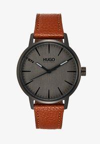 HUGO - STAND - Uhr - brown - 1