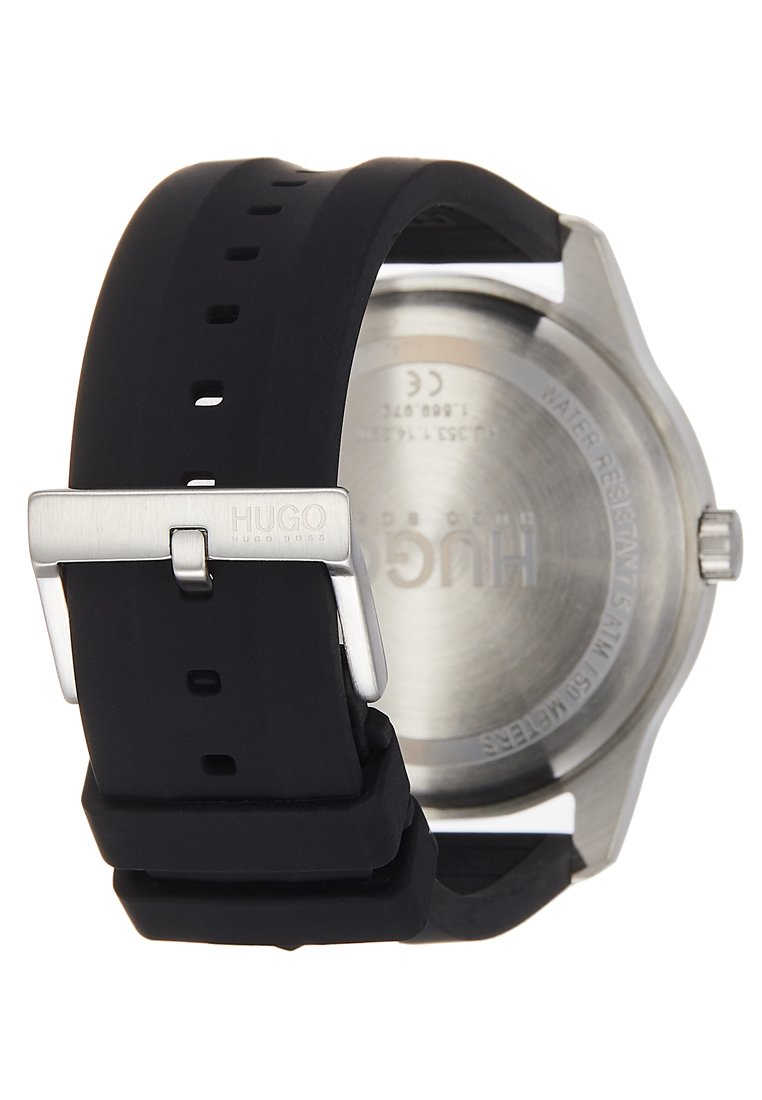 HUGO - RISE - Montre - black