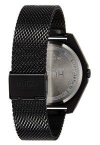 HUGO - ACT - Watch - black - 2