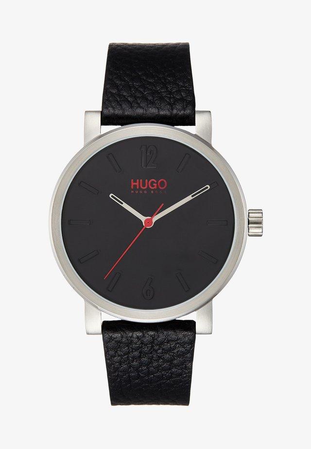RASE - Reloj - black
