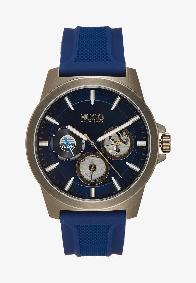 TWIST - Watch - blau