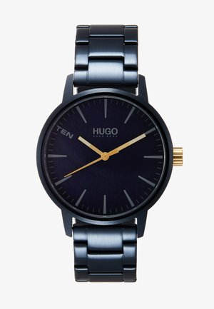 STAND - Horloge - dark blue