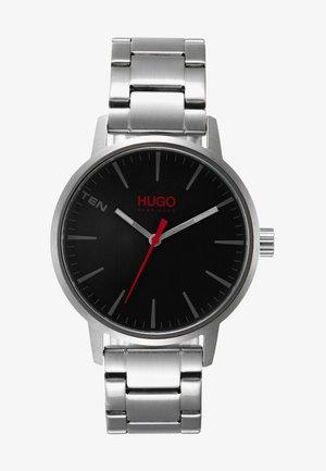 STAND - Reloj - silber coloured