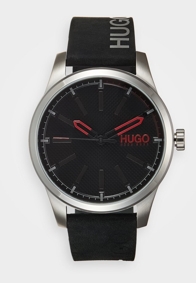 #INVENT - Horloge - schwarz