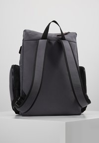 HUGO - KOMBINAT BACKPACK  - Zaino - dark grey - 2
