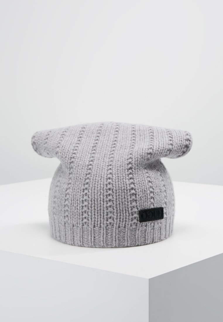 HUGO - XAFF - Beanie - medium grey