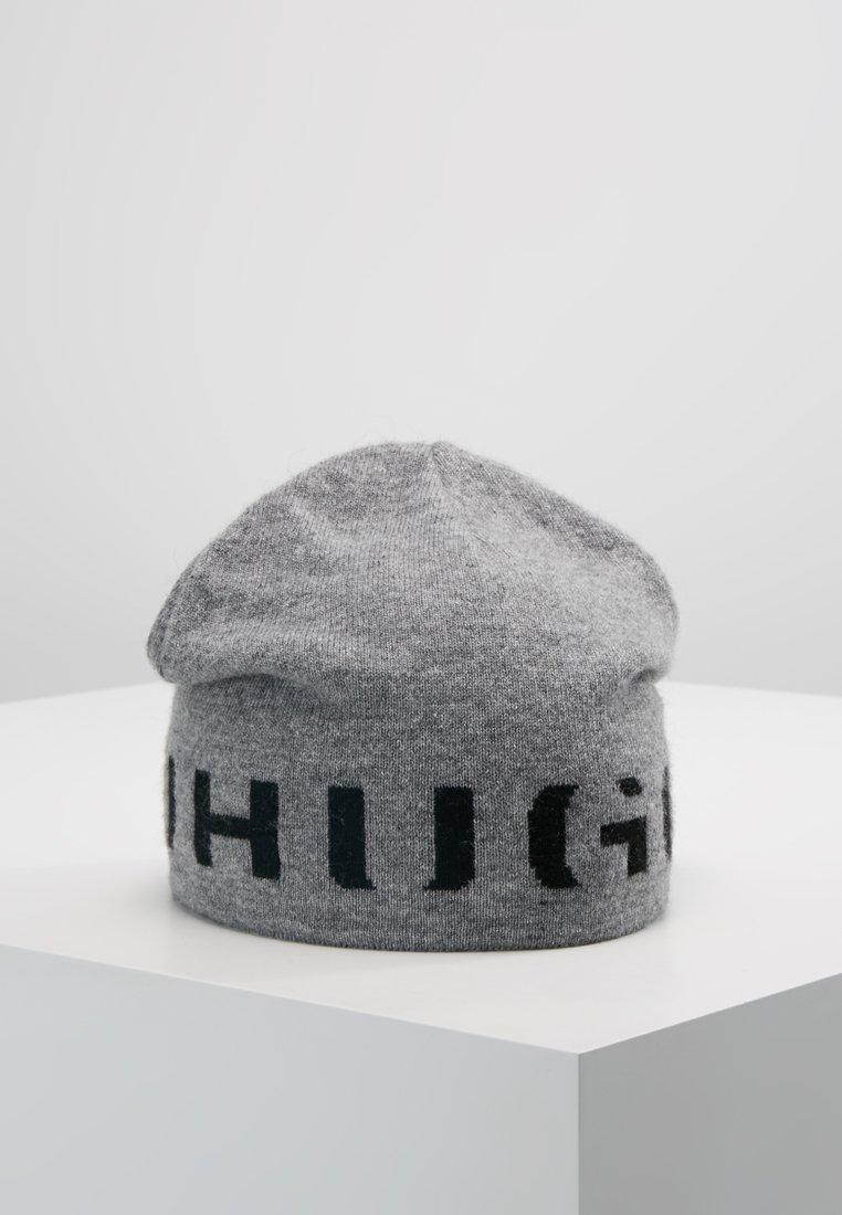 HUGO - Gorro - open grey