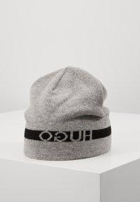 HUGO - XOLO - Čepice - medium grey - 0